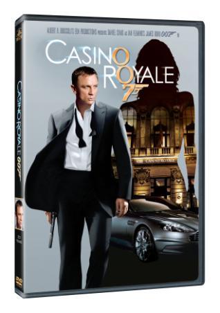 Casino Royale (2006) (DVD)
