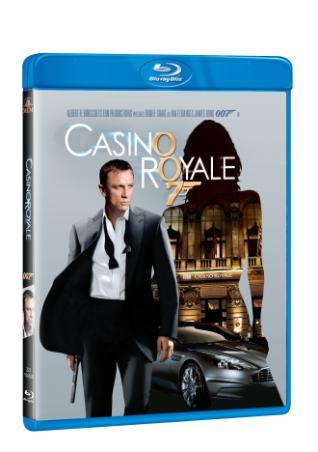 Casino Royale BD (2006) (BRD)