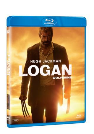 Logan: Wolverine BD (BRD)