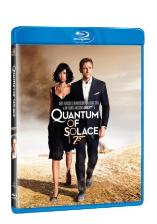 Quantum of Solace BD (BRD)