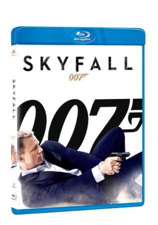 Skyfall BD (BRD)