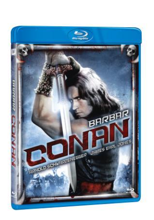 Barbar Conan BD (BRD)