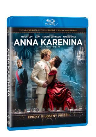 Anna Karenina BD (BRD)