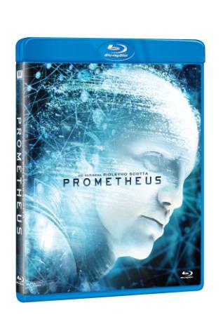 Prometheus BD (BRD)