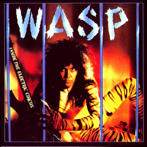 W.A.S.P. - Inside the Electric