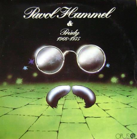 HAMMEL PAVOL & PRUDY - PAVOL HAMMEL & PRUDY 1966 - 1975