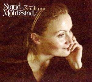 Sigrid Moldestad - Sandkorn