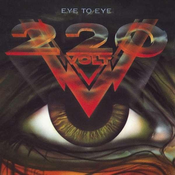 Two Hundred Twenty Volt - Eye To Eye