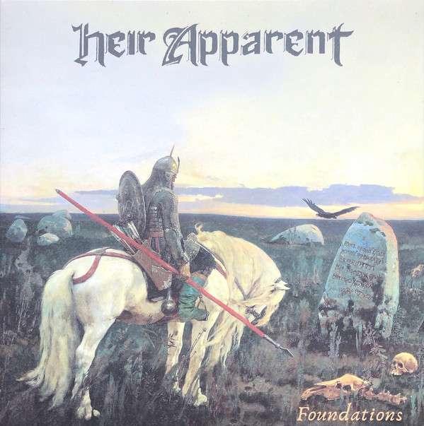 Heir Apparent - Foundations I