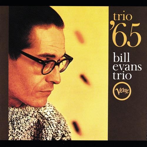 Evans, Bill -Trio- - Bill Evans - Trio '65