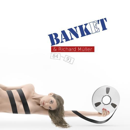 Banket / Muller Richard - Banket & Richard Muller 84 - 91