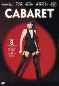 Movie - Cabaret