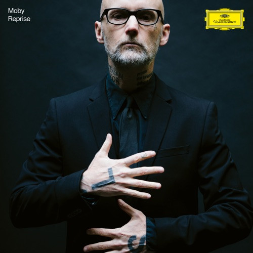 MOBY - MOBY - REPRISE