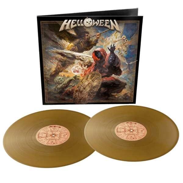 Helloween - Helloween Gold Ltd.