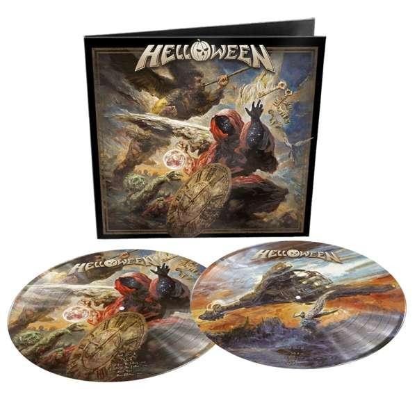 Helloween - Helloween Ltd.