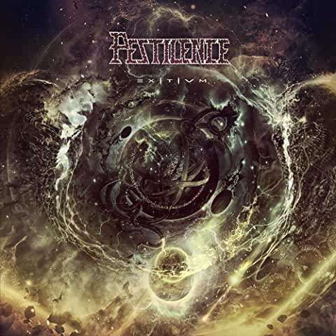 Pestilence - Exitivm