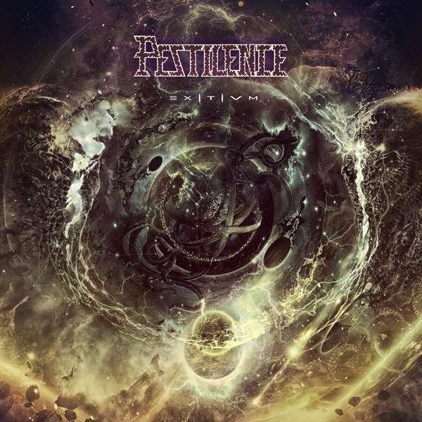 Pestilence - Exitivm Ltd.