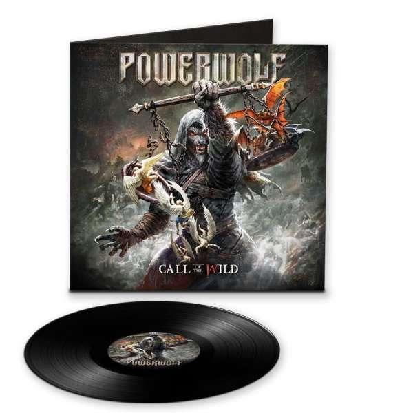 Powerwolf - Call of the Wild Black Ltd.