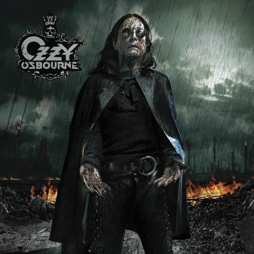 Osbourne, Ozzy - Black Rain