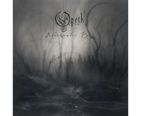 Opeth - Blackwater Park (20th Annivers