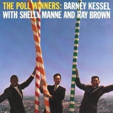 Kessel, Barney & Shelly Manne - Poll Winners