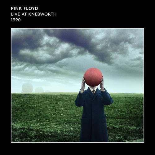 PINK FLOYD - LIVE IN KNEBWORTH 1990