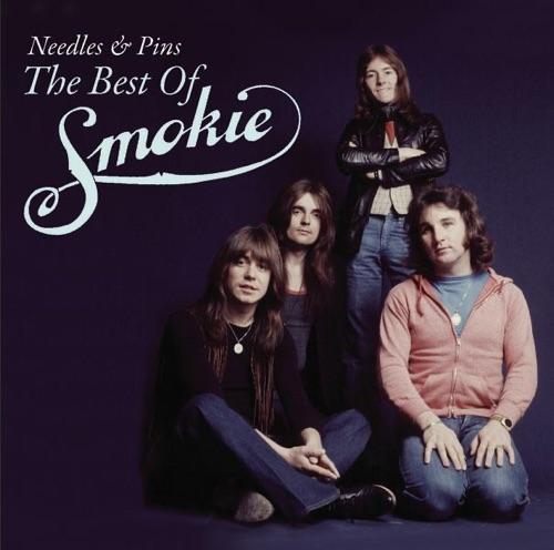 Smokie - Needles & Pin: the Best of Smo