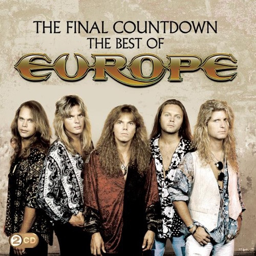 Europe - The Final Countdown: the Best