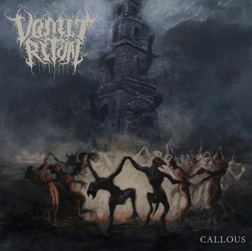 Vomit Ritual - Callous