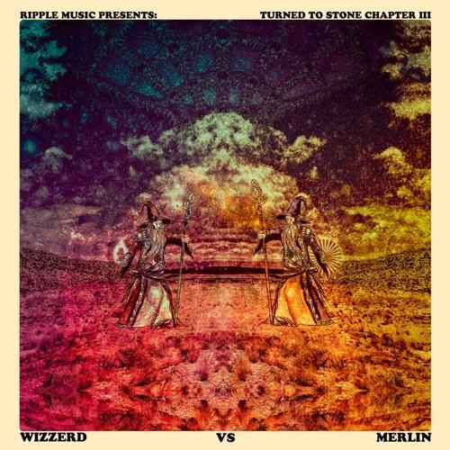 Turned to Stone - Chapter Iii: Wizzerd Vs Merlin