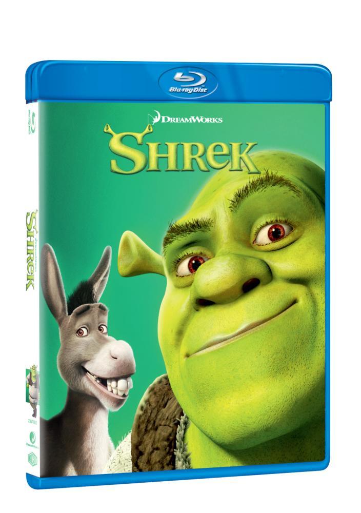 Shrek BD