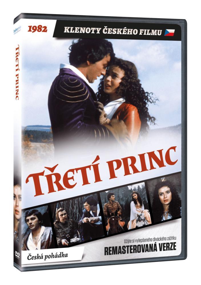 Třetí princ (remasterovaná verze)