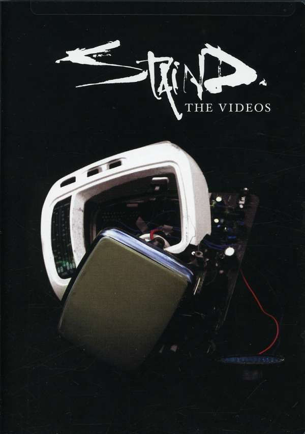 Staind - The Videos