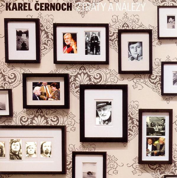 Černoch Karel - Ztráty A Nálezy