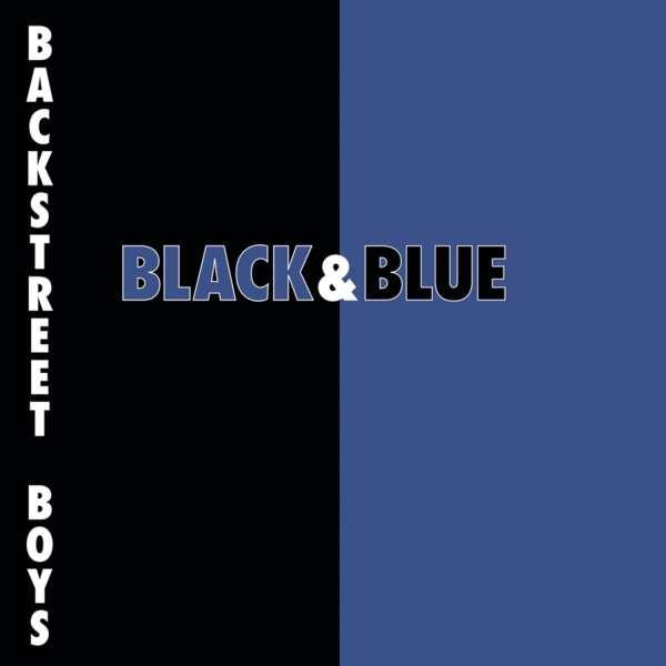 Backstreet Boys - Black&Blue