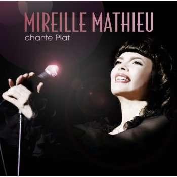 Mathieu Mireille - Chante Piaf