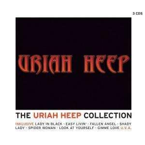 Uriah Heep - The Uriah Heep Collection