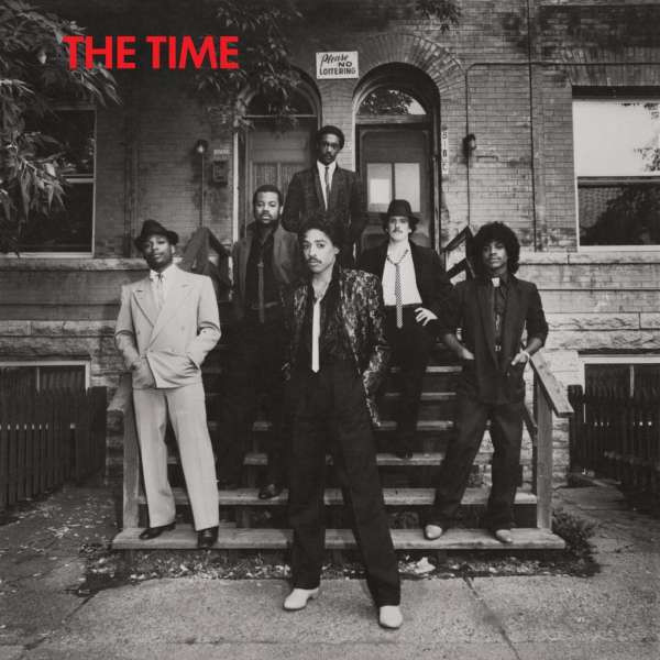 The Time - The Time (Expanded Edition)