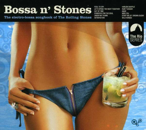 Rolling Stones - Bossa N'stones