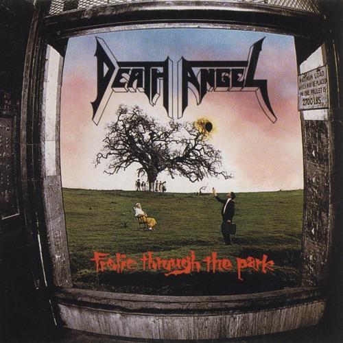 Death Angel - Frolic Through the Park