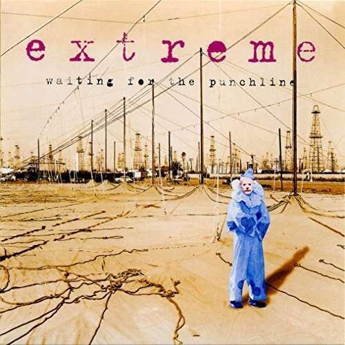 Extreme - Waiting For The Punchline = ウェイティング・フォー・ザ・パンチライン