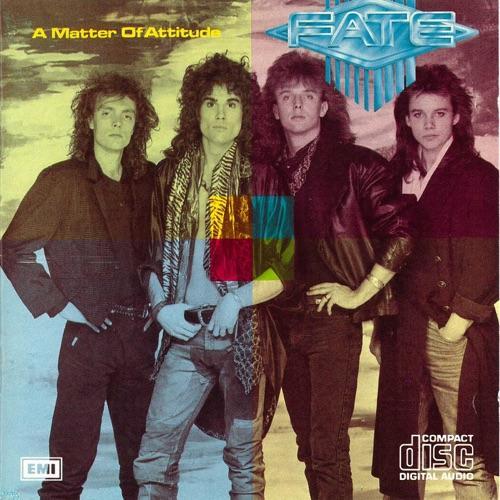 Fate - A Matter of Attitude
