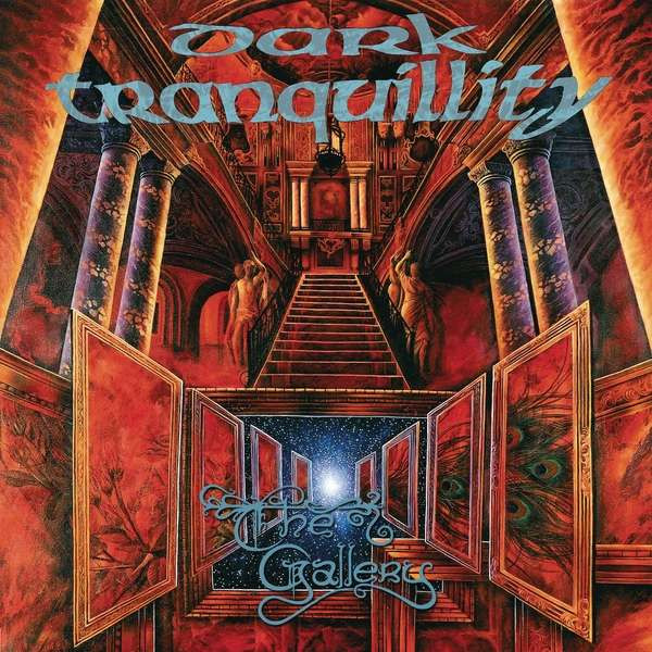 Dark Tranquillity - The Gallery (Re-Issue 2021)