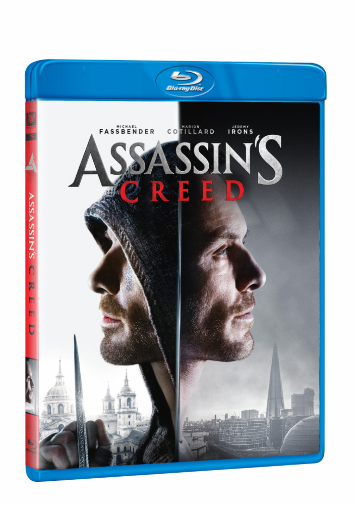 Assassin's Creed BD