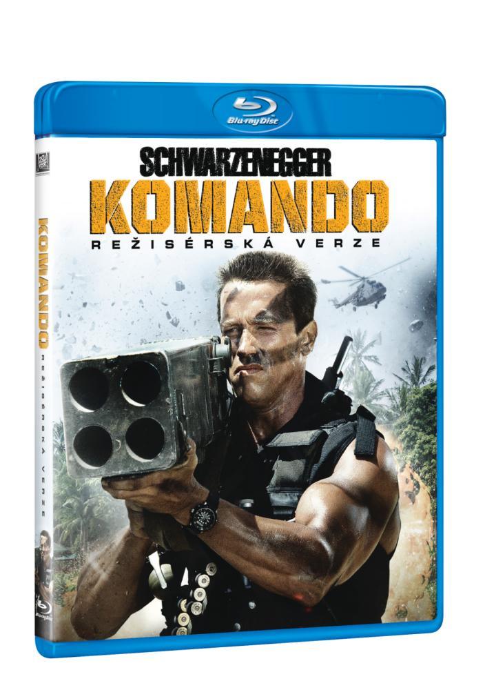 Komando BD (režisérská verze)