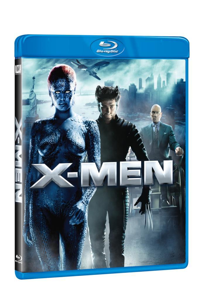 X-Men BD