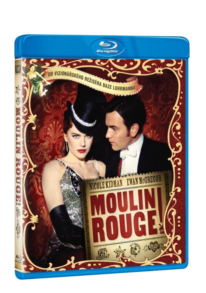 Moulin Rouge BD