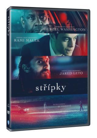 Střípky (DVD)