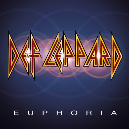Def Leppard - Euphoria
