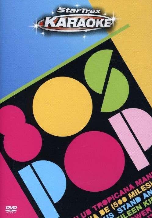 V.a. - Startrax Karaoke - 80S Pop